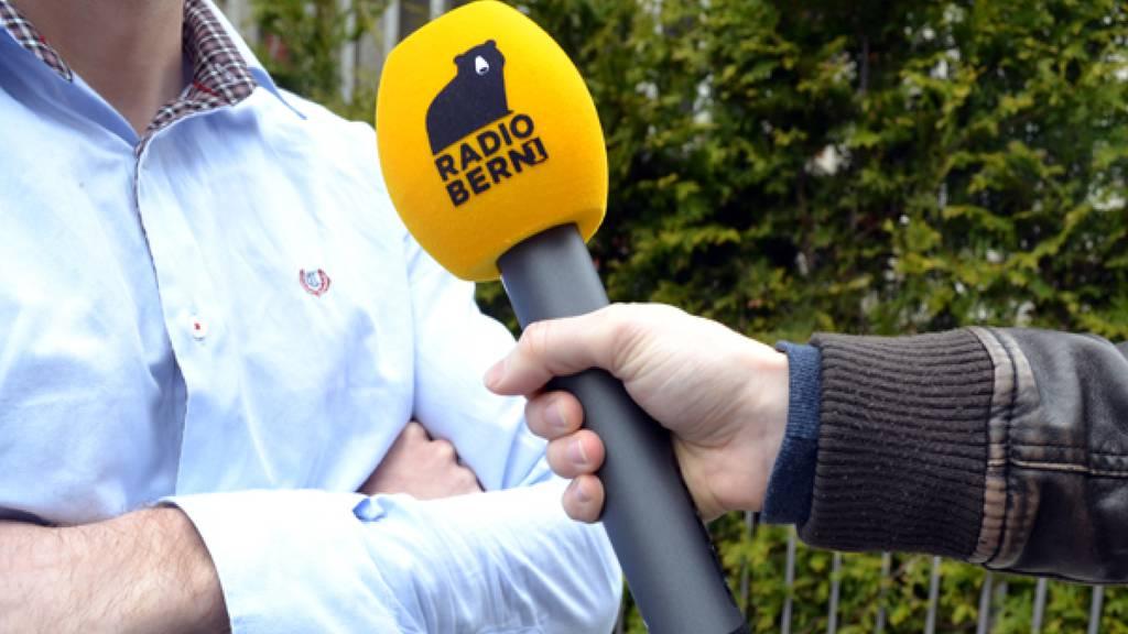 RADIO BERN1 Reporter