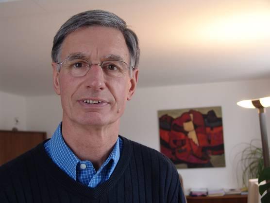 Alt Gemeindepräsident Werner Gutknecht ist Wortführer der Gruppe besorgter Urdorfer Katholiken.