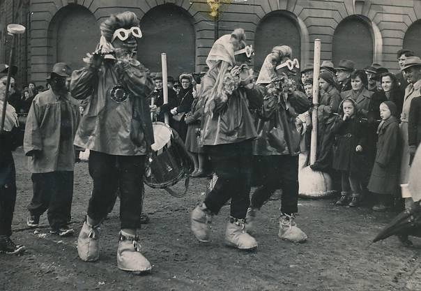 1947 – Après-Skifimmel