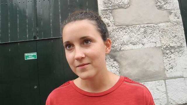 Selbstversuch mit der «Öufi-Tour» – Manuelas Meinung über die App