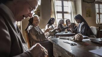Frauenkloster Visitation