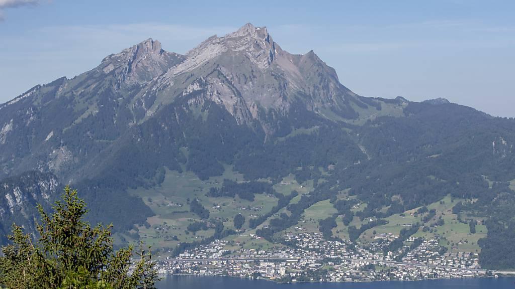 Die Gemeinde Hergiswil bezahlt am meisten in den Finanzausgleichstopf. (Archivbild)