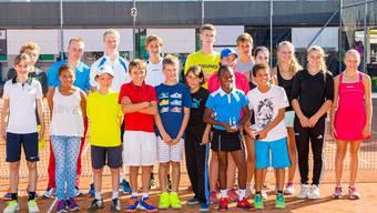 Tennis Aargauermeisterschaften