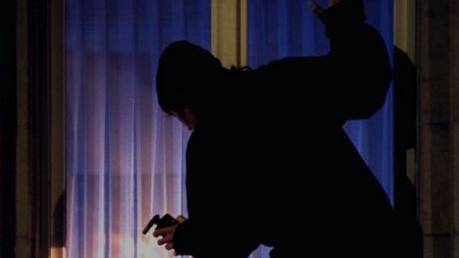 Einbrecher sind wieder vermehrt unterwegs (Symbolbild).