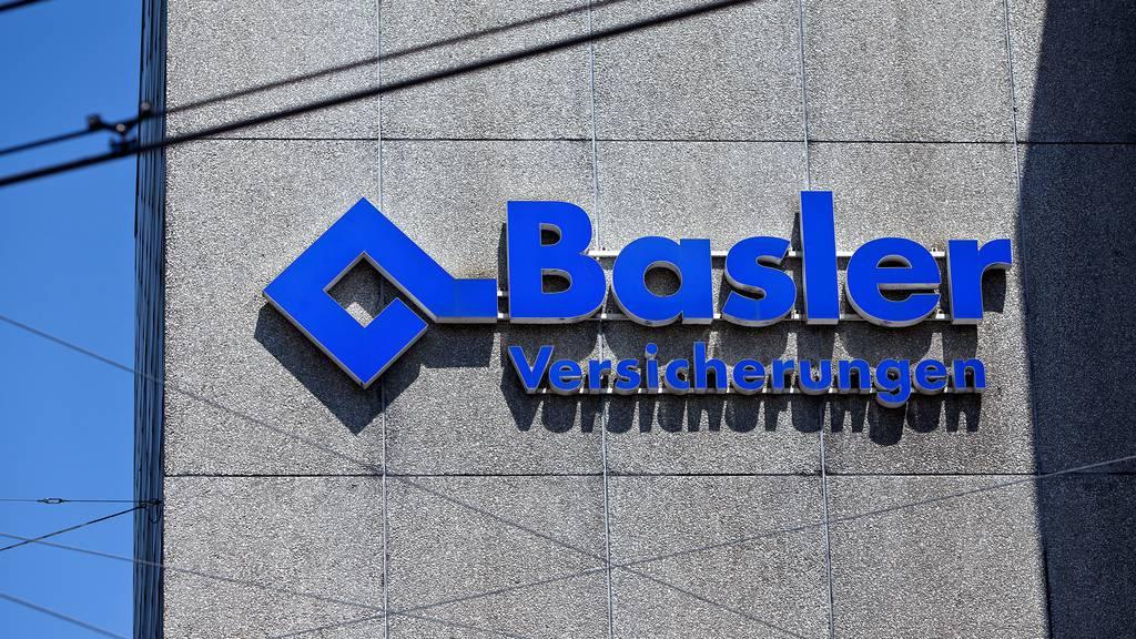 Basler Versicherung erzielt bei beruflichen Vorsorge ein tieferes Ergebnis