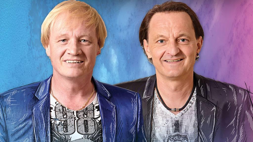 Mario & Christoph geben Online Konzert am 15. März