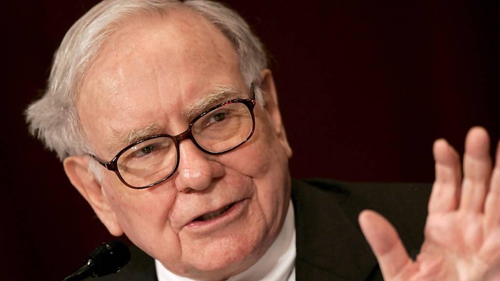 Berkshire Hathaway reduziert Anteile bei US-Grossbanken