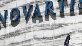 Firmenlogo von Novartis
