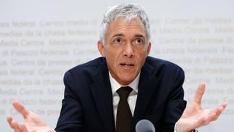 Prominentes Mitglied der Aufsichtsbehörde über die Bundesanwaltschaft tritt zurück: Aufseher werden selber zum Problem