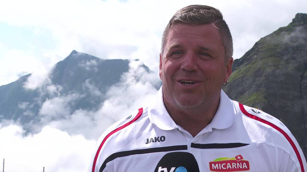 Vizemeister: Promis aus Sport und Politik gratulieren FCSG