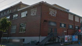 Die Prügelei fand im Komplex 457 während einem Konzert statt.