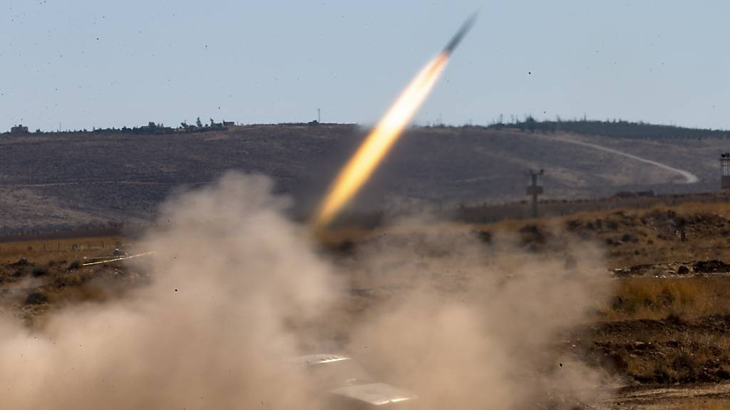 Neun Tote bei Raketenangriff auf Schule in Nordsyrien