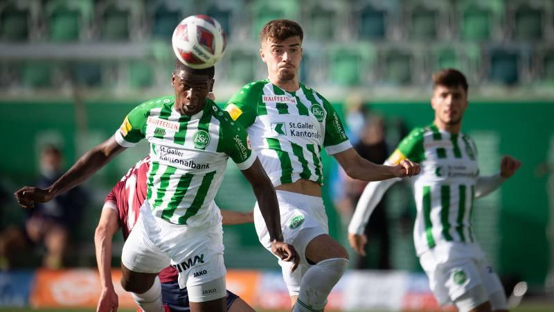Schafft der FC St.Gallen gegen Servette die Wende?