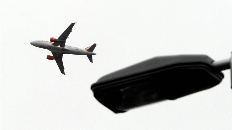 Mit einem Marktanteil von 60 Prozent ist Easyjet derzeit die bedeutendste Airline am Basler Flughafen. Anwohner sind überzeugt: Easyjet würde auch bei einem strengeren Regime in der Nacht nicht wegziehen.