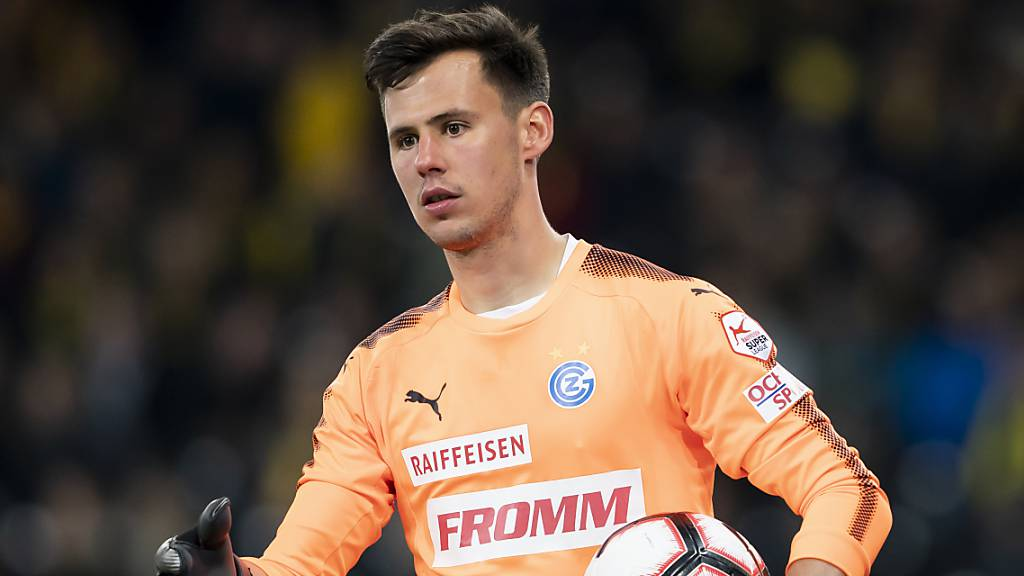 Basel verpflichtet Goalie Lindner