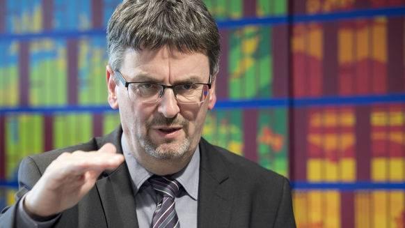 Seine Behörde reichte Klage ein: Peter Füglistaler, Direktor des Bundesamtes für Verkehr.