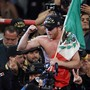 Saul Alvarez gewann überraschend den Rückkampf gegen Gennadi Golowkin