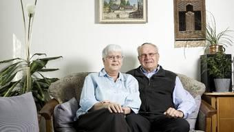 Die Nachfrage nach altersgerechten Wohnungen dürfte mittelfristig stark wachsen.