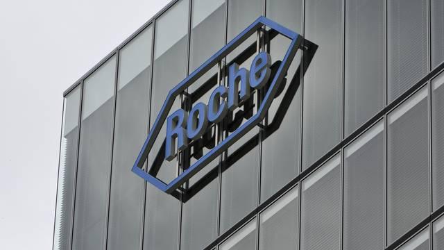 Roche bietet 44,50 Dollar pro Illumina-Aktie (Archiv)