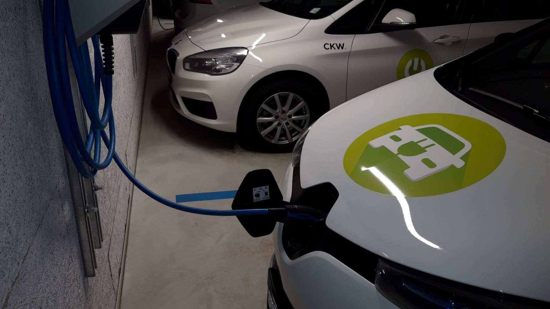 Elektroautos könnten Verbrenner 2030 überholen