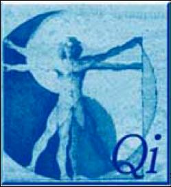 Das Symolbild von der Welt Tai Chi und Qigong Tag