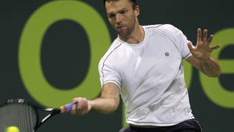 Der schnellste Tennis-Aufschlag von Ivo Karlovic