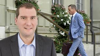Fessler will sich an der heutigen Sitzung des Grossen Rates an Regierungsrat Jean-Pierre Gallati (SVP) wenden.