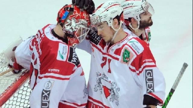 Lausanne mit Auswärtssieg zum Saisonauftakt