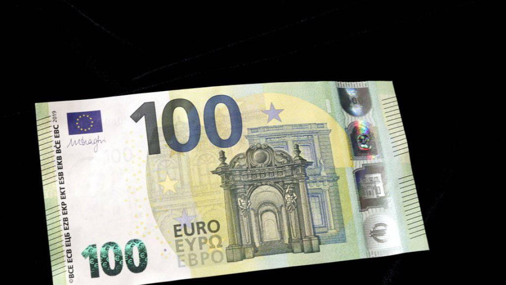 Polizei fasst Falschgeldhändler in Montreux