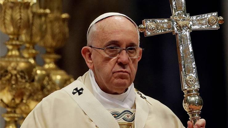 Der Papst bezeichnete die Massaker von 1915 an Assyrern als Genozid. Die kantonsweit grösste Assyrer-Gruppe lebt in Gebenstorf.