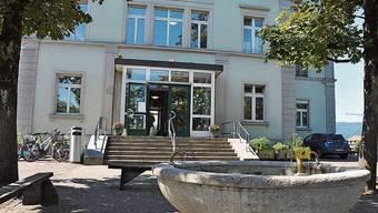 Heute Montag starten zahlreiche neue Lehrpersonen in das Schuljahr am Wohler Primarschulhaus Halde.