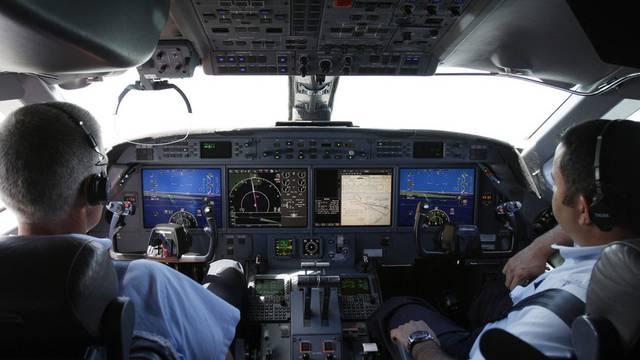 Die Schweizer Piloten verhandeln neuen Gesamtarbeitsvertrag (Symbolbild)