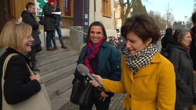Quizzenswert an den Solothurner Filmtagen