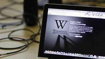 Das Online-Lexikon Wikipedia bleibt in der Türkei blockiert - ein Gericht wies eine Beschwerde gegen die Sperrung zurück. (Symbolbild)