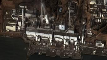 Die letzten Versuche um die Katastrophe in Fukushima abzuwenden