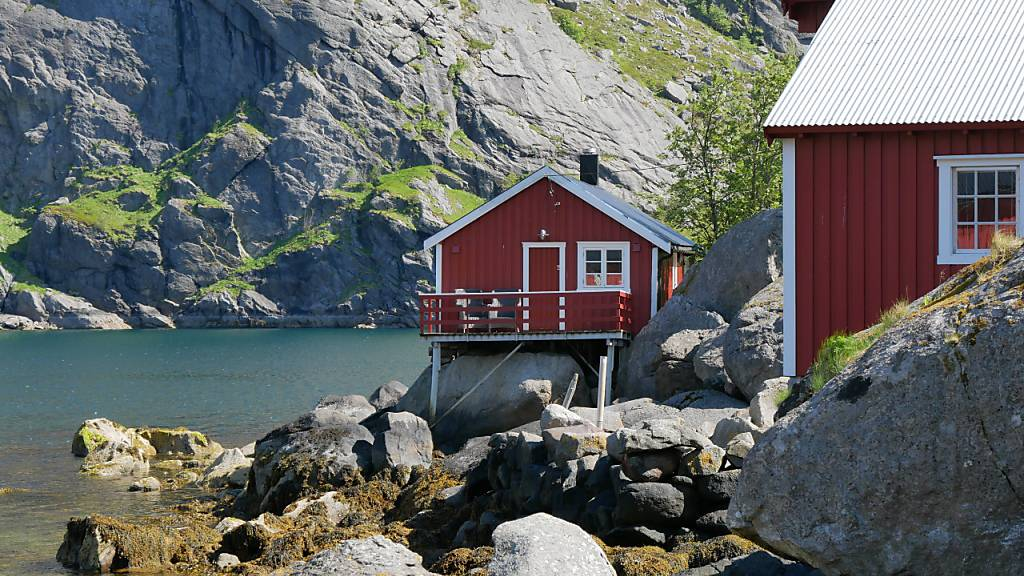 Norwegen für Touristen weiter Tabu