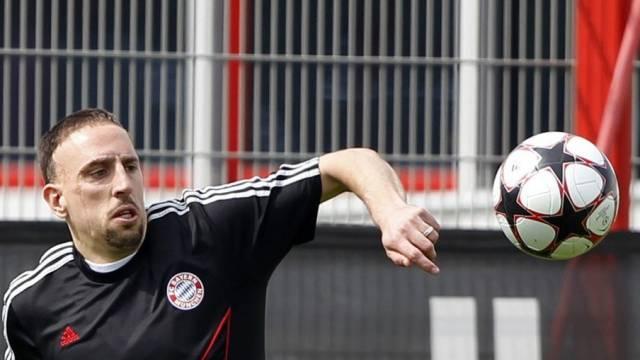 Ribéry Und Govou Nach Sex Skandal Im Fokus Weitere Sportarten