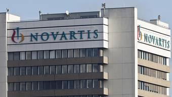 Novartis erhält Zulassung für Zelltherapie in der Schweiz