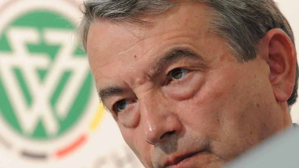 Verdacht der Steuerhinterziehung – Durchsuchungen beim DFB