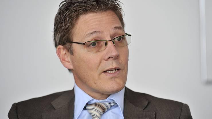 Roland Fürst.