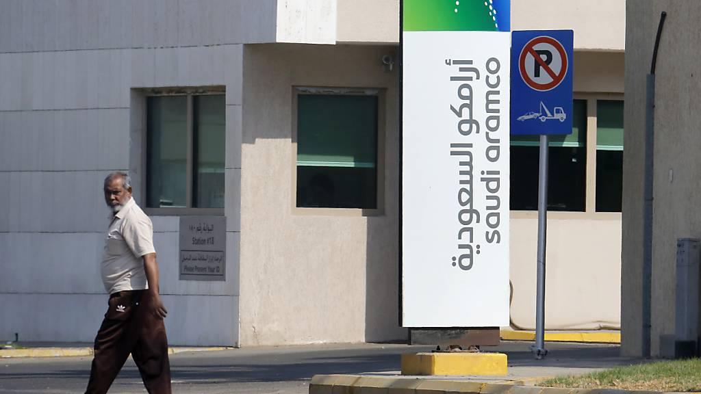 Saudi Aramco gibt Aktien auch an Kleinanleger