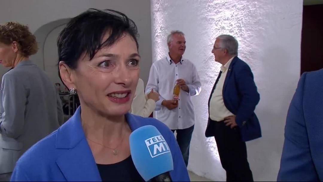 Marianne Binder: «Es war ein gemeinsames Engagement»
