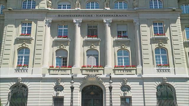 Die Schweizerische Nationalbank nimmt Stellung zur Mindestkursaufhebung