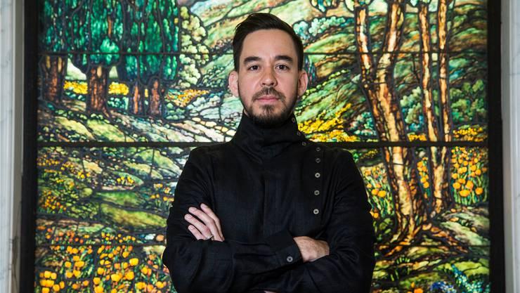 «Ich konnte in den ersten Wochen das Haus so gut wie gar nicht verlassen.» Mittlerweile hat sich Mike Shinoda zurück ins Leben gekämpft.