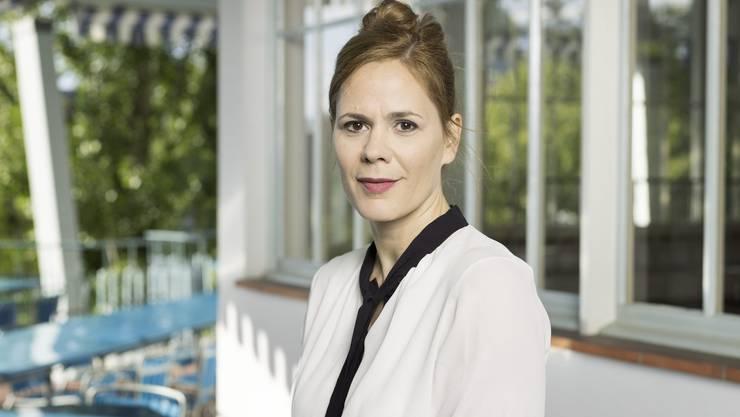 Monique Schwitter (43): Die Gewinnerin