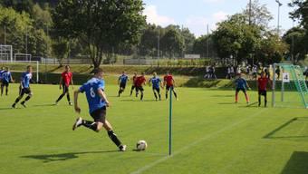 Fussball-Schweizer-Meisterschaft Mittelschulen