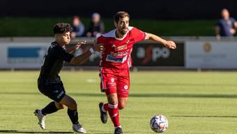 FC Baden - FC Biel