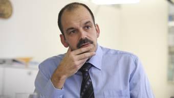 Alberto Fabbri ist Basler Staatsanwalt. (Archiv)
