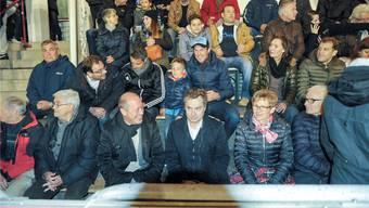 Cup-Spiel gegen den FC Basel: Das Volksfest in Muttenz