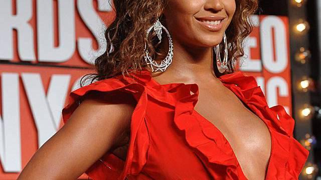 Beyoncé zu sexy für Malaysia (Archiv)
